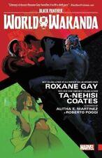 Black Panther: World of Wakanda, Roxane Gay,Yona Harvey,Ta-Nehisi Coates, Very G