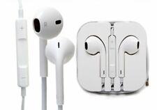 AURICULARES EARPODS DE APPLE (ORIGINALES) MD827ZM/A IPHONE 5G,6G,6S ipad