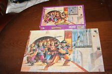 Heroquest - Against the Ogre Horde - puzzle complet