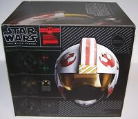 Star Wars The Black Series Luke Skywalker Battle Simulation Helmet NIB