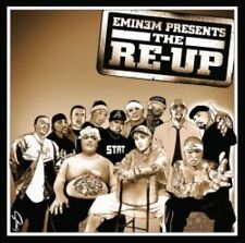 Eminem Presents The Re-up 0602517173910 by Various Artists CD