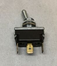 Vintage McGill On Off Toggle Switch
