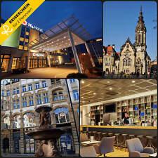3 Tage 2P Leipzig 4★ H4 Hotel Kurzurlaub Urlaub Wellness Hotelgutschein Citytrip