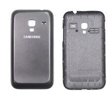 Tapa Trasera Samsung Galaxy Ace Plus S7500 Negro Original Nuevo