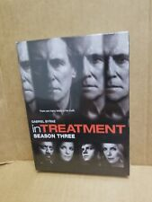 In Treatment: Season Three (DVD, 2011, 4-Disc Set)