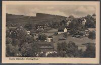 45412) Echt Foto AK Kurort Bärenfels Osterzgebirge 1957 Kipsdorf