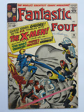 FANTASTIC FOUR #  22 - 100  US MARVEL 1964-1970 Jack Kirby  zur Auswahl/select
