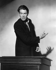 James Stewart Mr. Smith Goes to Washington 8x10 Photo #25