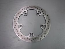 12-18 BMW R1200GS Motorcycle Brake Rotor Rear OEM