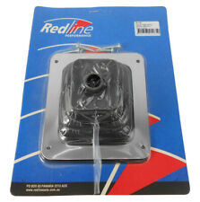 Redline - Universal Fit Gearshift Rubber Boot & Surround 134x159mm #36-100