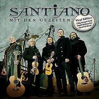 Mit Den Gezeiten (Special Edition/2 LP) von Santiano (2016) Vinyl 2LP Neuware