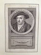 Boom 1790 burgemeester Amsterdam Vinkeles