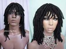 DREADLOCK NOT a Costume Wig,  Quality!     UNISEX WIG *
