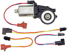 Power Window Lift Motor (Dorman 742-300) Placement Varies by Vehicle.