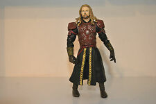 """LOTR Lord Of The Rings EOMER son of Eomund action figure 6"""" Marvel 2003"""