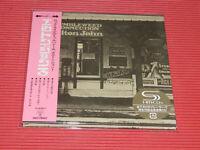 2019 ELTON JOHN Tumbleweed Connection  JAPAN MINI LP SHM CD