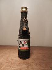 mignonnette mini-bottle Liqueur de Sapin