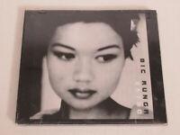 Bic Runga – Drive / Jaune Étiquette – Spv 306372 CD Album Digipak Neuf