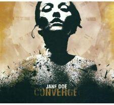 Converge - Jane Doe [New CD]