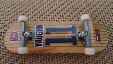 Genuine Official Tech Deck 96mm VAUGHN DGK 11 Fingerboard SkateBoard Deck