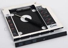 2nd 2.5 SATA HDD SSD Hard Drive Caddy for ASUS K56 K56c K56ca K56cb K56cm UJ8C2