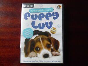 Puppy Love PC Game