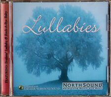Lullabies, 1 NEW Factory Sealed CD by NorthSound Nature & Music