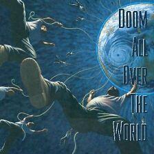 V/A: Doom All Over The World 2CD Cold Mourning Deer Creek Mr. Peter Hayden Pylon