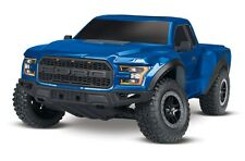 Traxxas 2017 Ford Raptor RTR 1/10 2WD Truck  - TRA58094-1