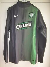 SUETER ENTRENO SWEATER CELTIC GLASGOW TALLA L SIZE L EXC CONDITION