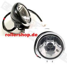 Scheinwerfer Vespa LXV 50 ccm ZAPC38102, 12V 35/35W, Topf in 780/A