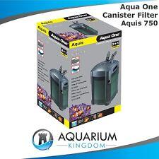 Aqua One Aquis II 750 External Canister Filter CF750 - Aquarium Fresh Marine Tap