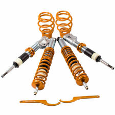Adjustable sport coilover suspension lowering kit for VW POLO 6N2