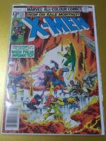 Marvel📖The X-Men #113 Sep. 1978. Claremont/Cockrum/Byrne BRONZE AGE NM 9.4