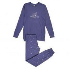 Ensemble pyjama ELLEN AMBER  Coton Bio taille 40/42