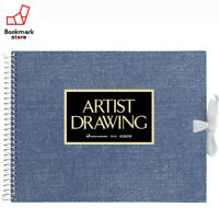 NEW Maruman sketchbook artist medallion F0 S50A-02 NEW from JPN