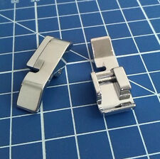 1 PC CLIP ON ZIP ZIPPER FOOT FOR JANOME BABYLOCK ELNA KENMORE #7306-3 #K929 LL
