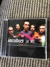 INCUBUS - STELLAR (Acoustic) RARE 2TRX USA CD PROMO SINGLE, OOP