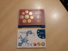 "BRD Euro Kursmünzensatz (KMS) 2003 PP / Prägebuchstabe ""J"" (Hamburg)"