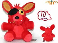 Peluche Five nights at Freddy's - Foxy