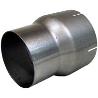"""MBRP AL 4"""" ID to 5"""" ID Exhaust Pipe Adapter - UA2004"""
