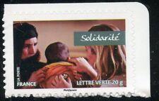 STAMP / TIMBRE FRANCE AUTOADHESIF N° 806 ** FEMMES DE VALEUR / SOLIDARITE