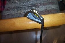 SLIGHTLY USED Mizuno MP- 64 ns pro regular steel 6 iron  RH + 1/2
