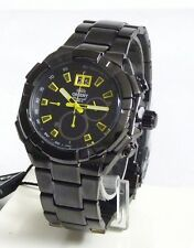 WATCH CHRONOGRAPH A QUZRO ORIENT WR100MT FTV00007B0 TV00007B