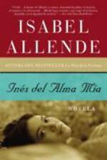 Ines del Alma Mia: Novela-ExLibrary