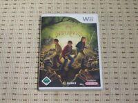 Die Geheimnisse der Spiderwicks für Nintendo Wii und Wii U *OVP*