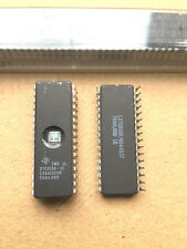 11 Stück (UV) Eprom TMS27C010A-15JL Texas Instruments  35,00 €