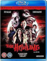 The Howling Blu-Ray Nuevo Blu-Ray (OPTBD4068)