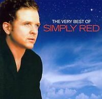The Very Best Of Simply Red von Simply Red | CD | Zustand gut