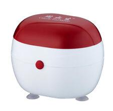 Ultrasonic Washing Machine Washer Portable Mini Sharp Cleaner Handy Travel NEW